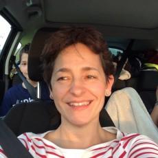 Horák Katalin