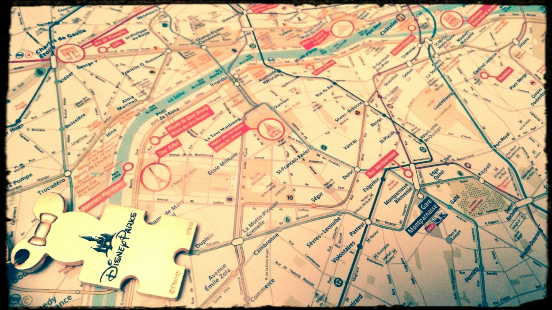 Gyorstalpaló Párizsról – I. rész