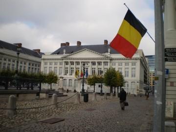 A normális kerékvágás után - Az első munkanap Brüsszelben a párizsi terrortámadásokat követően