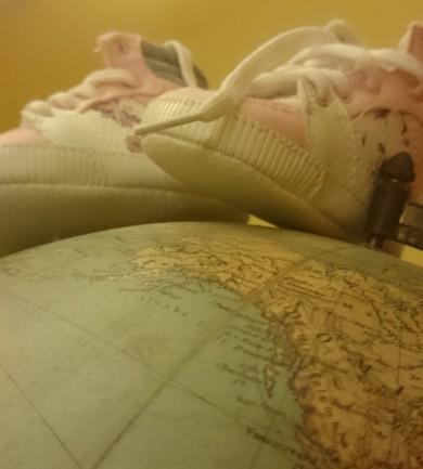 Babával a Föld körül