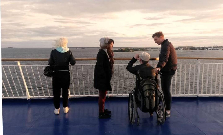 Dolgozni a csodán minden nap - Önkéntes lettem Svédországban