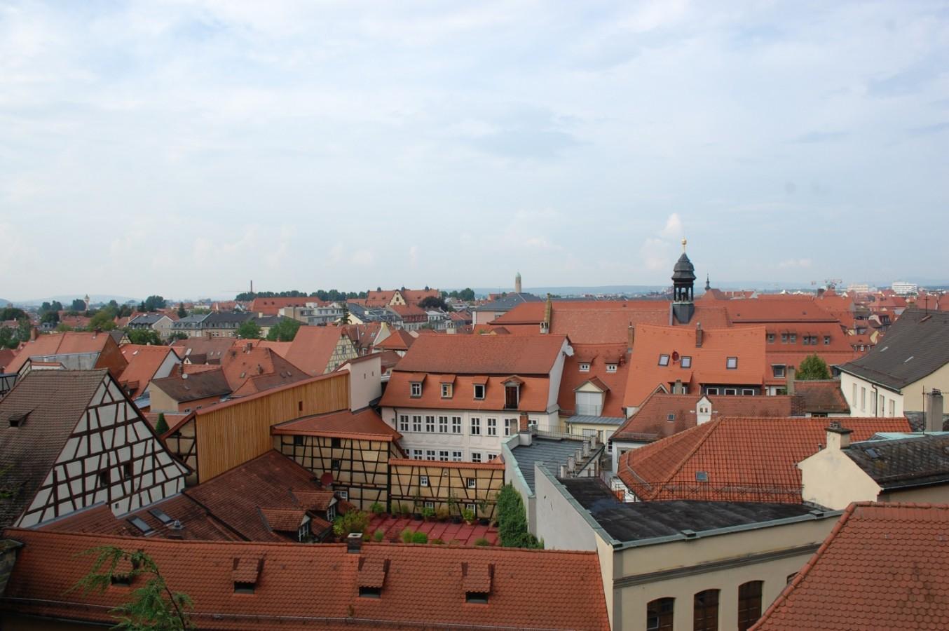 Első benyomás Bajorországról - csodás!