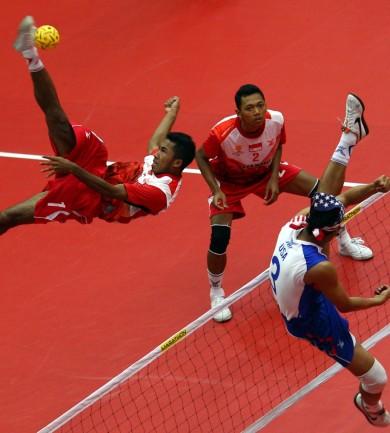 10 nemzeti sport, amiről talán még soha nem hallottál