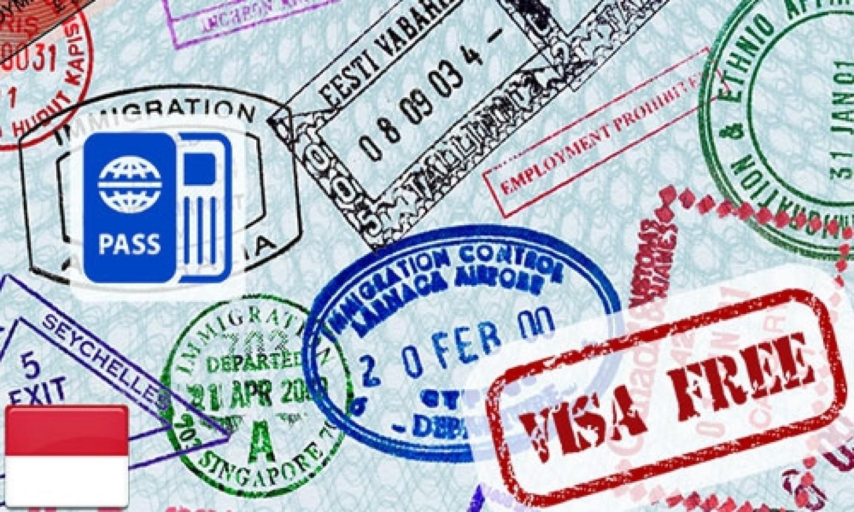 Turistaként Indonéziában - vízummizéria