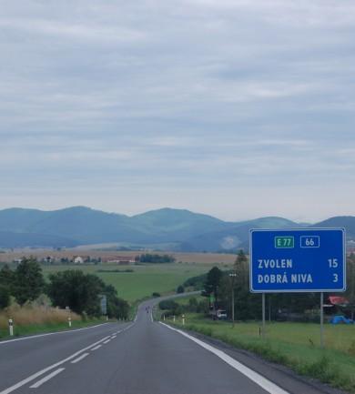 Családfakutatáson Szlovákiában