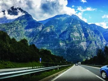 Londontól Ciprusig kocsival - - 2. rész: Készülj fel a kiadásokra, látnivalókra és lehetőleg mindenre!
