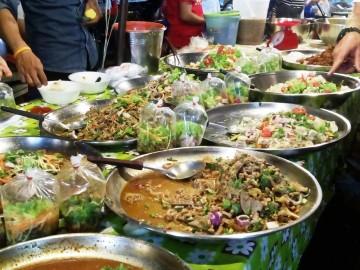 Kóstold meg Thaiföld ízeit!