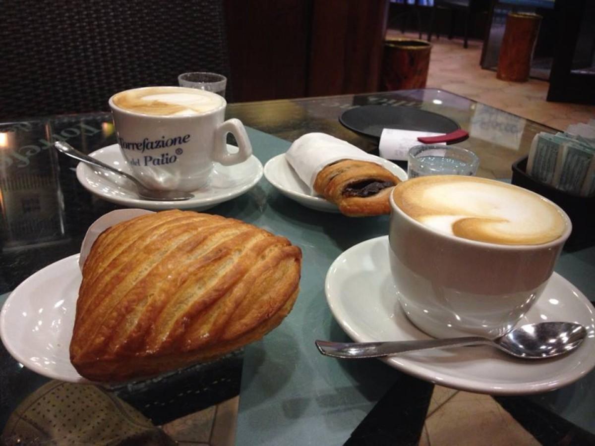 Reggelire vajaskenyér? Cappuccino délután? Felejtsd el!