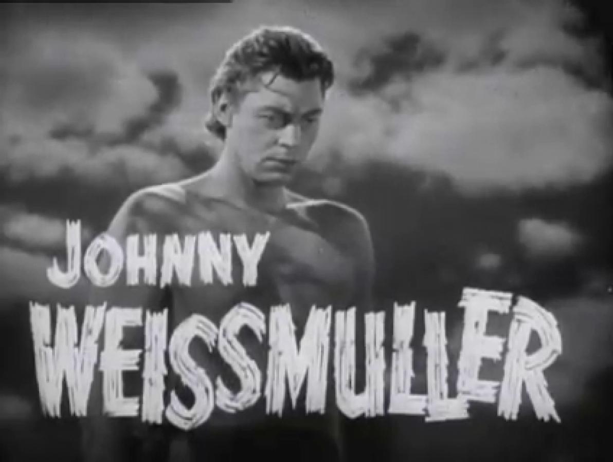 A Bánságban születtek - - IV. rész: Johnny Weissmüller, Tarzan alakítója