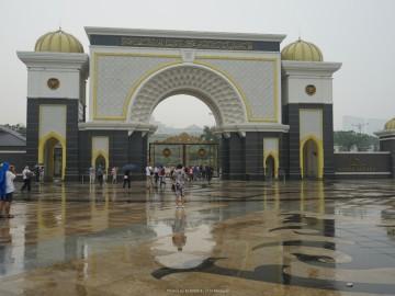 Barátaimtól tudom - 6 érdekesség Malajziáról