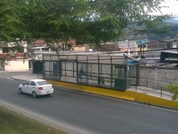 Original disco musica! - Sztorik az ecuadori tömegközlekedésről