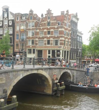 Amszterdam újra és mindig