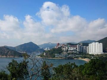 Túrára fel! Irány Hongkong!