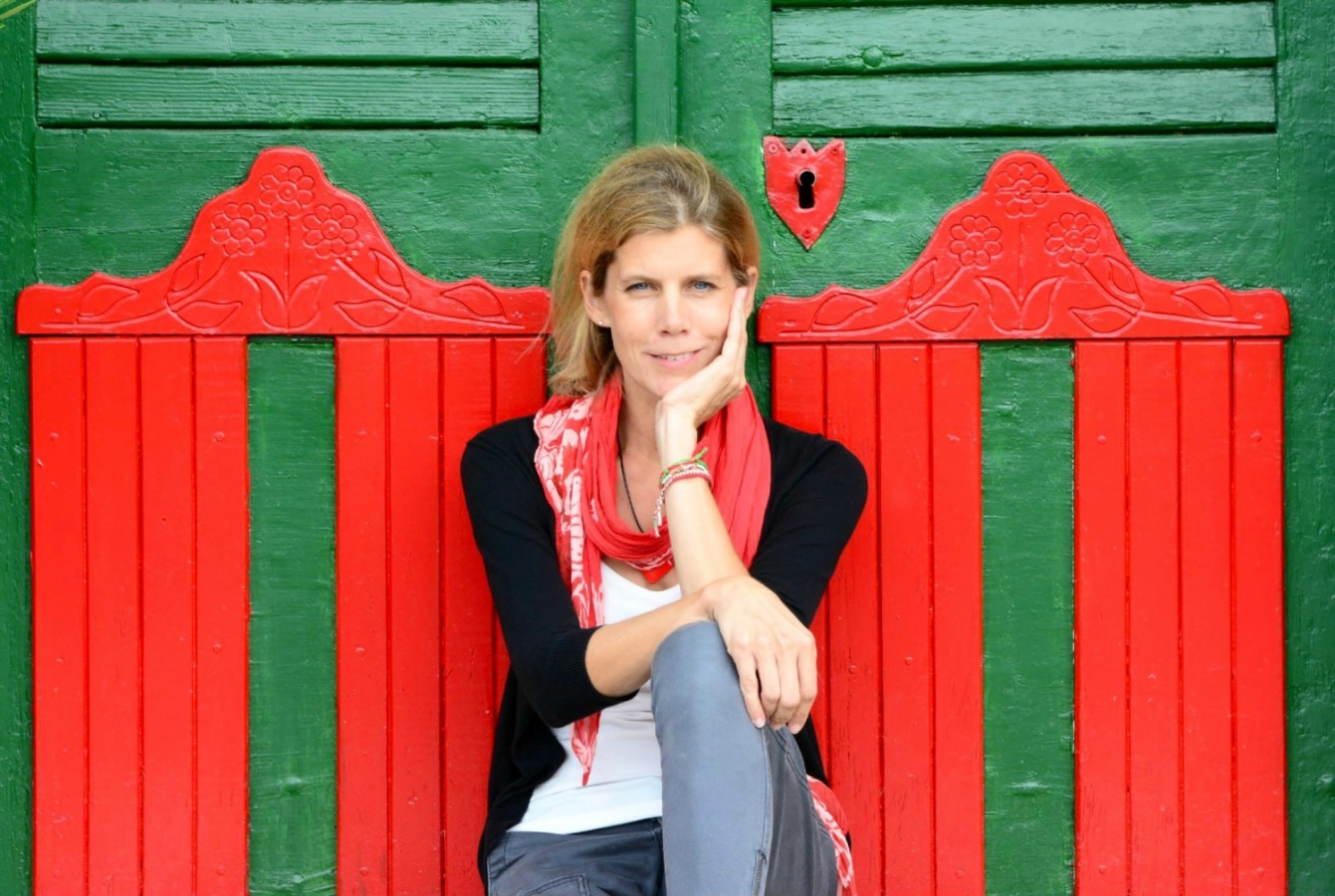 Kalifornia szemmel, Magyarország szívvel -beszélgetés Peti-Peterdi Rékával