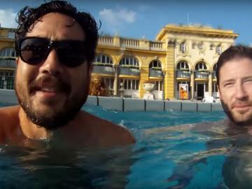 Budapest a külföldiek szerint - A 8+1 legjobb videó a magyar fővárosról