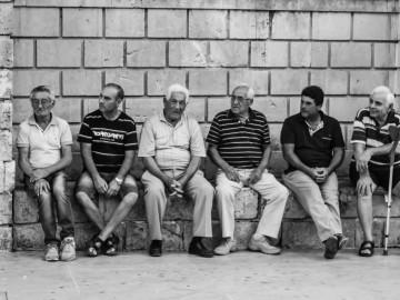 Palermói történetek - 1. rész
