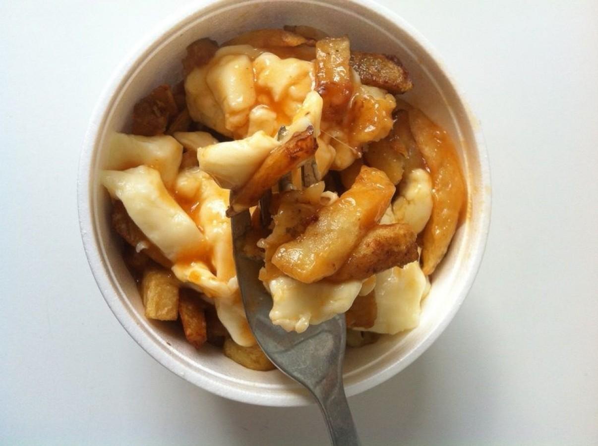 Gyomrában él a nemzet avagy mit esznek a kanadaiak?