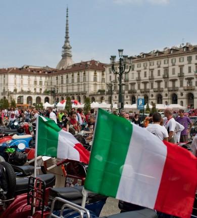 Tíz  dolog, amit imádok Olaszországban