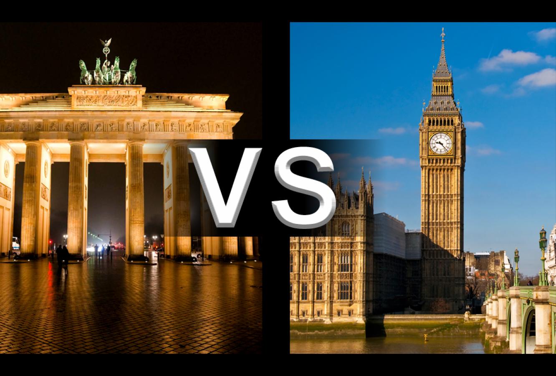 Városok csatája - Berlin vs. London - Hol jobb élni?
