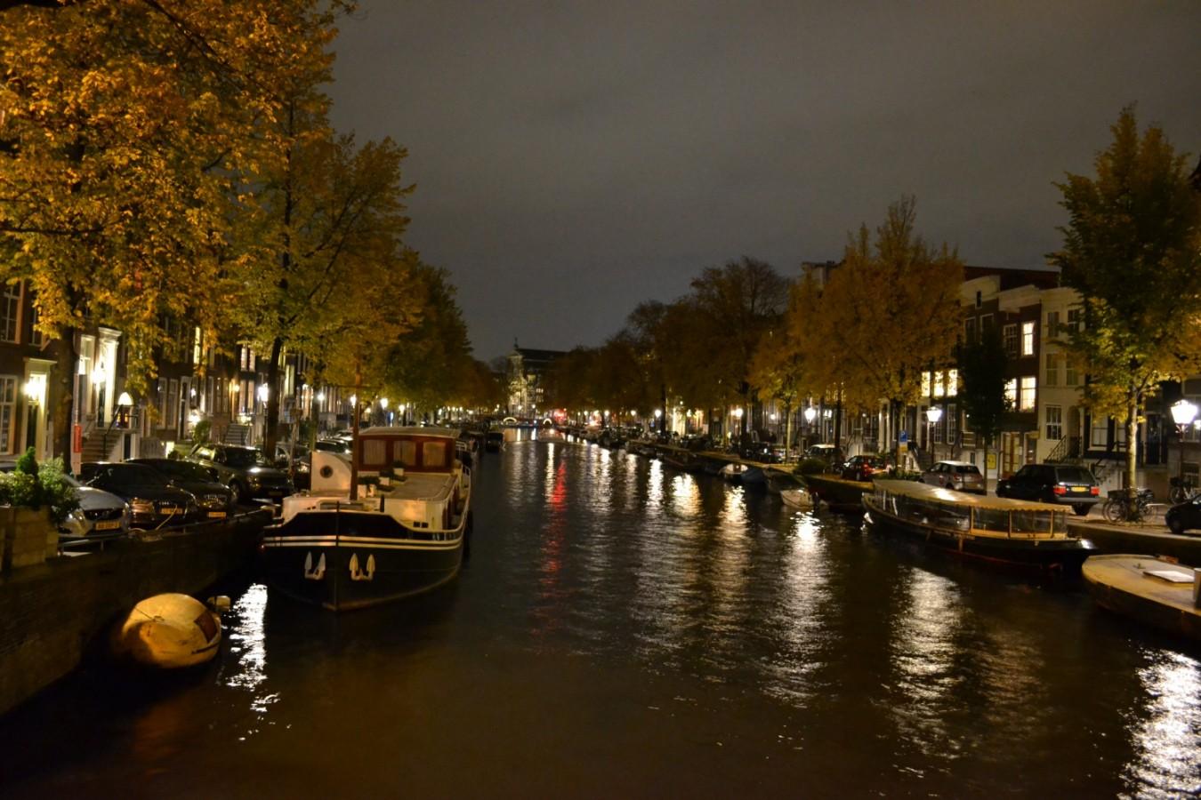 6 dolog amit ne hagyj ki, ha Amszterdamban jársz