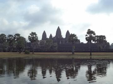 Kobrapálinka és ősi templomok – Kalandok Kambodzsában 1.