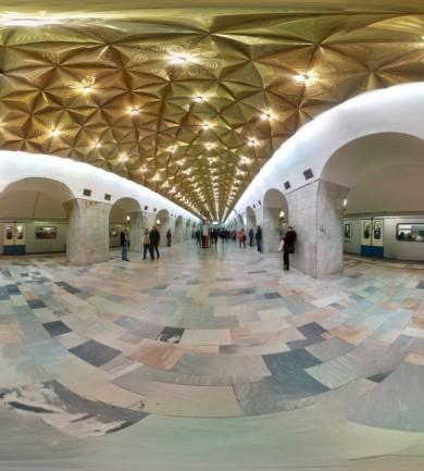 10 meglepő dolog, amit a moszkvai metró tartogat