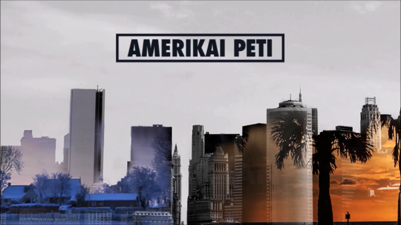 Best of Amerikai Peti