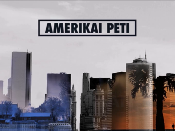 Best of Amerikai Peti