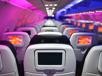 Hogyan kapcsolódj ki repülés közben? – Útmutatás kezdőknek