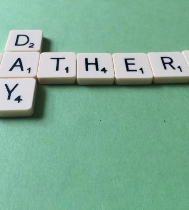 Éljenek az apák, legalább annyira, mint az anyák!