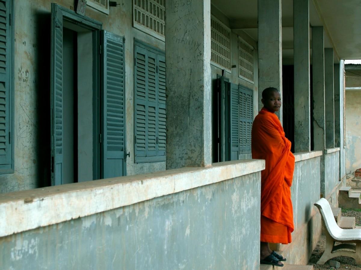 A vörös khmerek rémuralma – Ami a történelemkönyvekből kimaradt…
