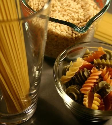 Az olasz tészta