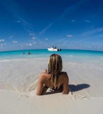 A Karib-tenger legdrágább gyöngyszeme