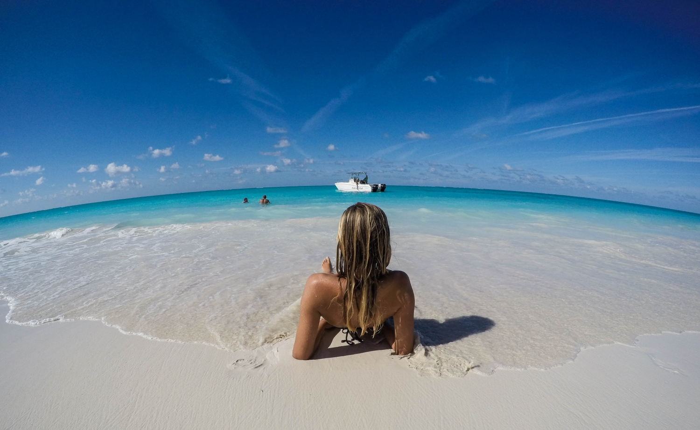 Turks- és Caicos-szigetek: aKarib-tenger legdrágább gyöngyszeme