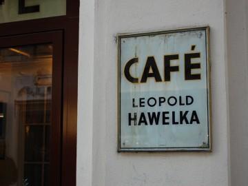 Bécsi kedvencek - - 1. rész: a Café Leopold Hawelka