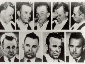 A Bánságban születtek - - VI. rész: A gengszter, John Dillinger árulója