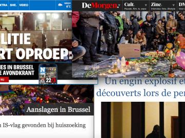 03.22.:A kedd, amire Brüsszel mindig emlékezni fog - és én is