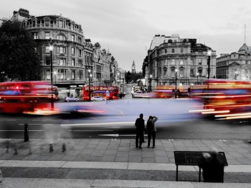 Londoni bennfentes -Városnézés a kötelezőkön túl