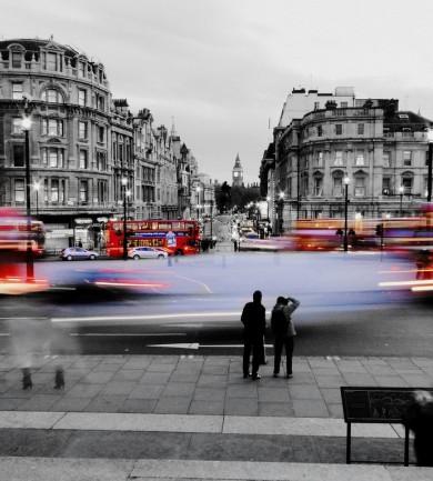 Londoni bennfentes