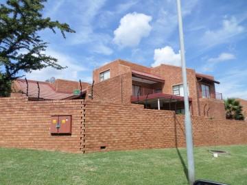 Pretoria - mi van a rácson túl?
