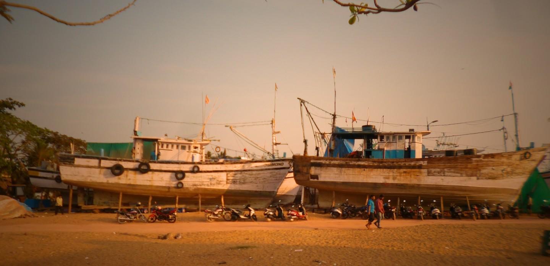 A valóság és a képzelet határán Mangalorban