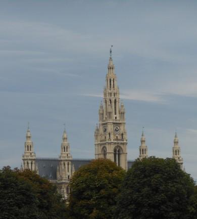 Időutazás Bécs múltjába