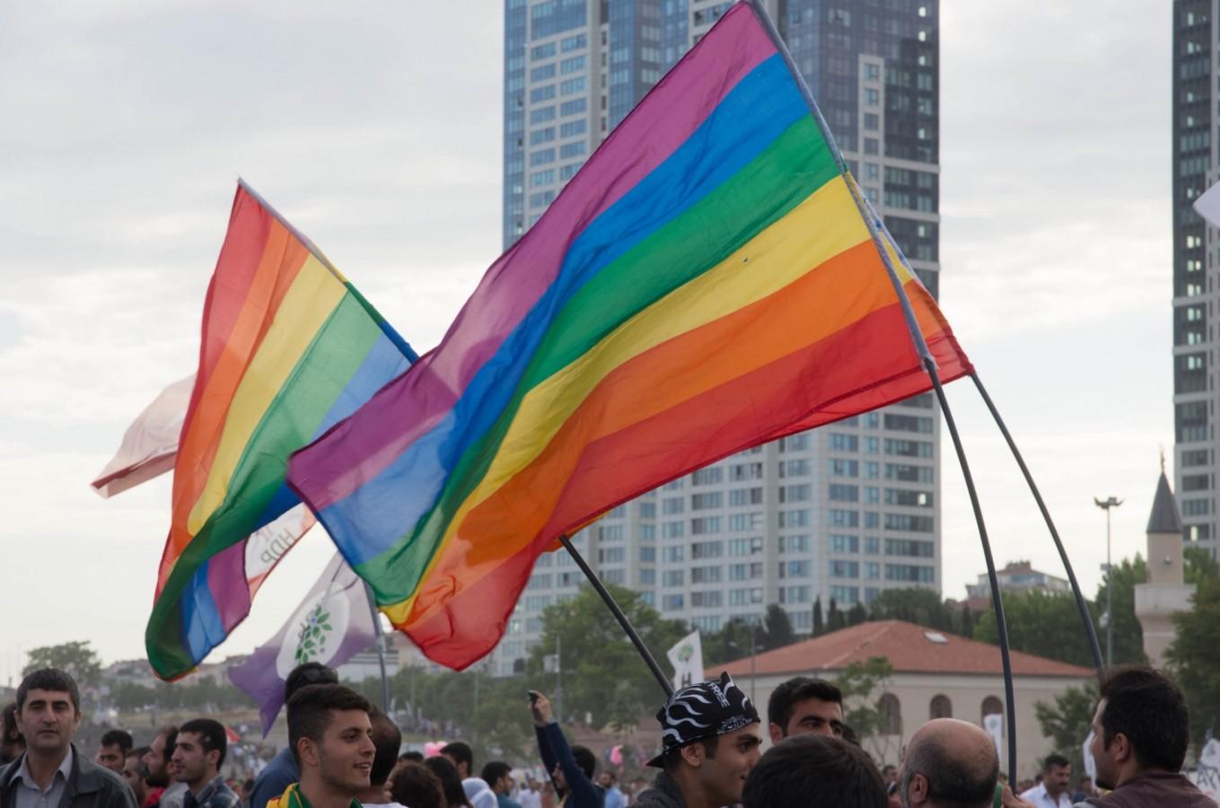 Transzneműek Amerikája - - 2. rész: Az amerikai transzhelyzetről őszintén