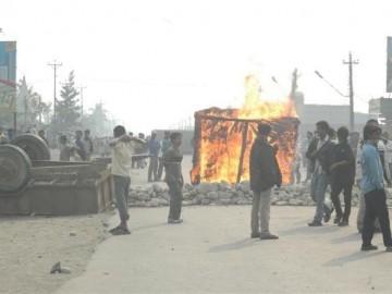18 nap Nepálban - Így maradt gáz és üzemanyag nélkül egy egész ország