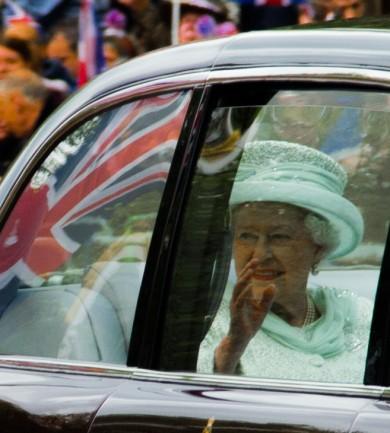 II. Erzsébet a legnagyobb király(nő)