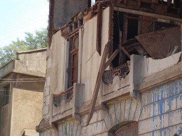 Túlélni Ecuadort – A földrengéstől a vulkánokig