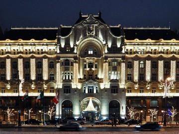 Budapest egy francia szemével