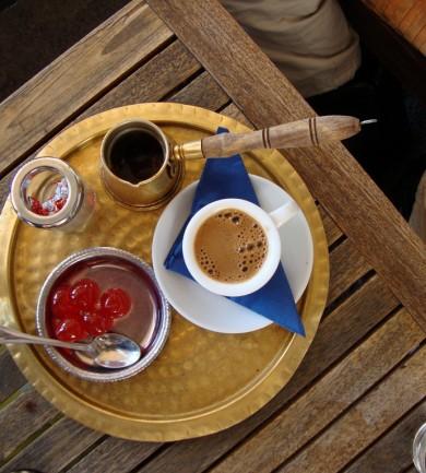 Kávézz görög módra!