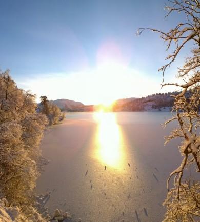 Hogyan éljük túl a telet Norvégiában?