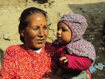 18 nap Nepálban - Az ezerarcú ország - fotóriport